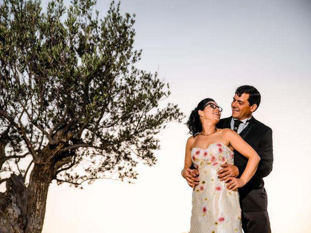 O casamento de Paulo e Ana em Vila Nova de Foz Côa, Vila Nova de Foz Côa 38