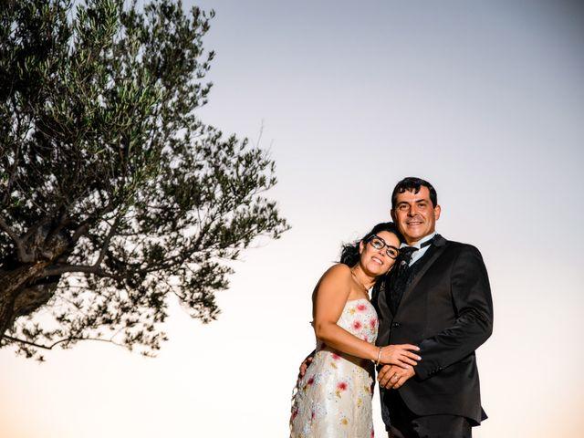 O casamento de Paulo e Ana em Vila Nova de Foz Côa, Vila Nova de Foz Côa 39