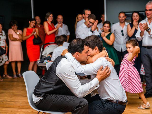 O casamento de Paulo e Ana em Vila Nova de Foz Côa, Vila Nova de Foz Côa 44