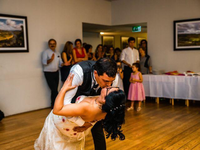 O casamento de Paulo e Ana em Vila Nova de Foz Côa, Vila Nova de Foz Côa 45