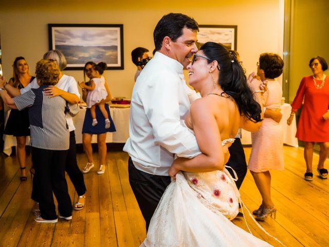 O casamento de Paulo e Ana em Vila Nova de Foz Côa, Vila Nova de Foz Côa 47