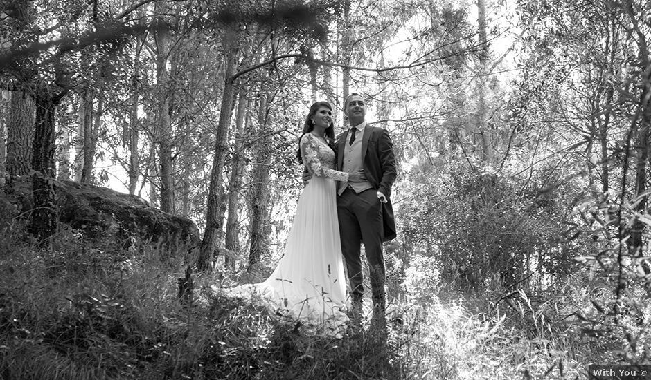 O casamento de Paulo e Alexandra em Silveira, Torres Vedras