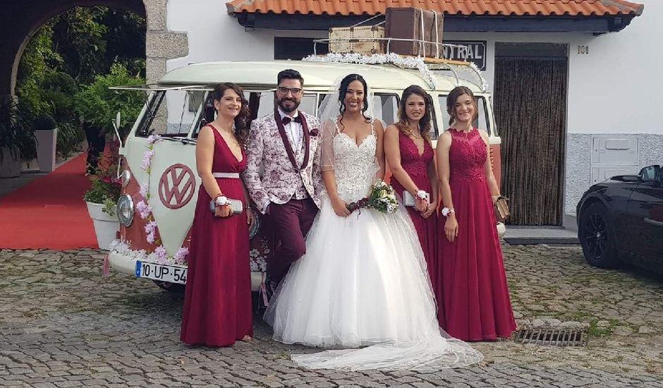 O casamento de Mário  e Paula em Vila do Conde, Vila do Conde