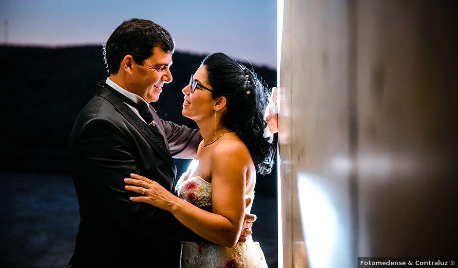 O casamento de Paulo e Ana em Vila Nova de Foz Côa, Vila Nova de Foz Côa
