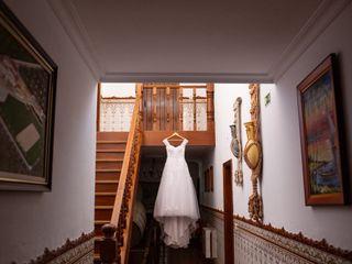 O casamento de Amanda e Victor 1