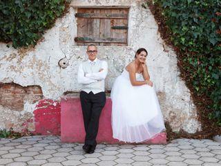 O casamento de Filipa e Pedro 3