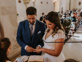 O casamento de Sabrina e David 2