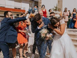 O casamento de Sabrina e David 3