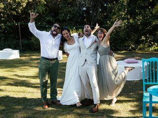 O casamento de Ricardo e Romina 1