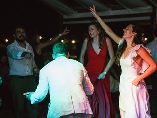 O casamento de Ricardo e Romina 2