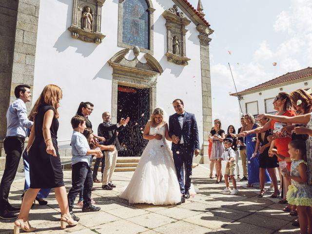 O casamento de Jorge e Ana em Gondomar, Gondomar 11