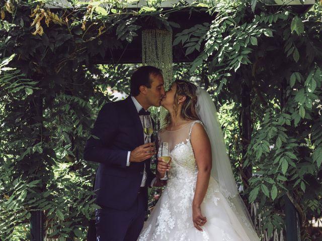 O casamento de Jorge e Ana em Gondomar, Gondomar 13
