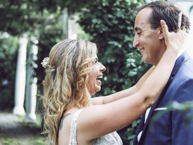 O casamento de Jorge e Ana em Gondomar, Gondomar 20