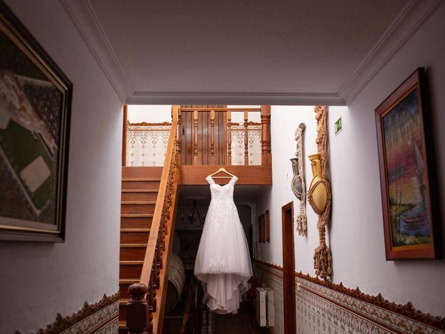 O casamento de Victor e Amanda em Elvas, Elvas 1
