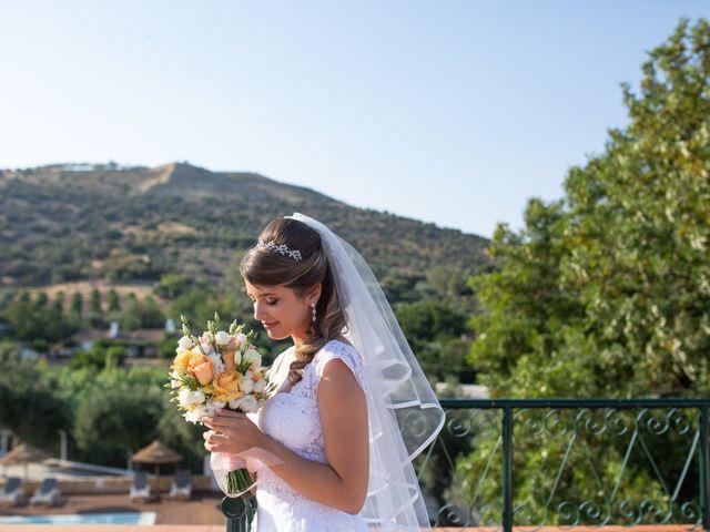 O casamento de Victor e Amanda em Elvas, Elvas 7