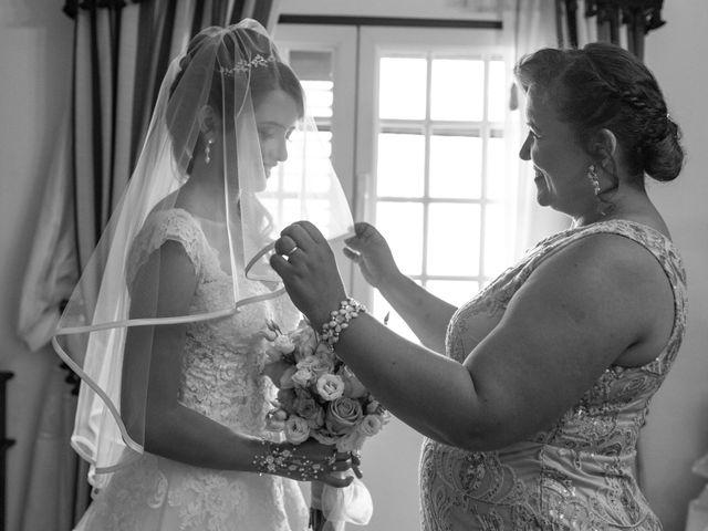O casamento de Victor e Amanda em Elvas, Elvas 9