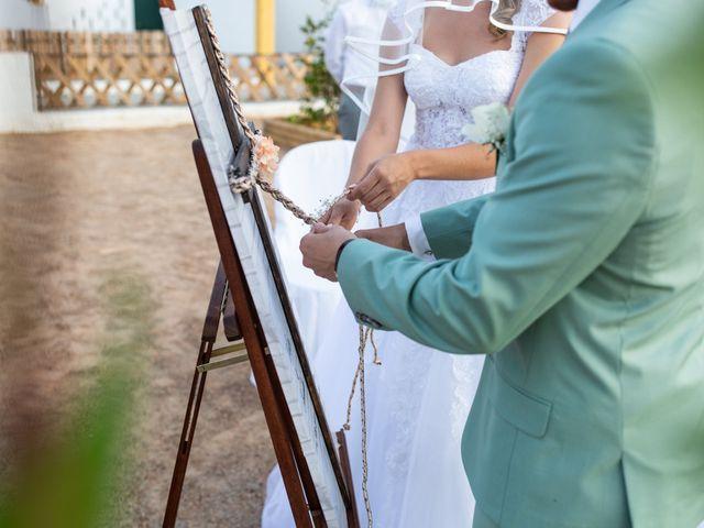 O casamento de Victor e Amanda em Elvas, Elvas 11