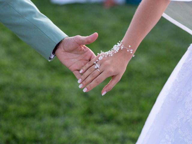 O casamento de Victor e Amanda em Elvas, Elvas 12