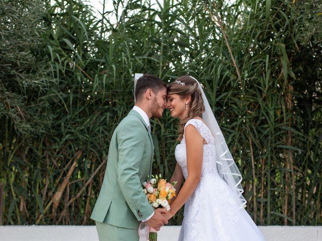 O casamento de Victor e Amanda em Elvas, Elvas 13
