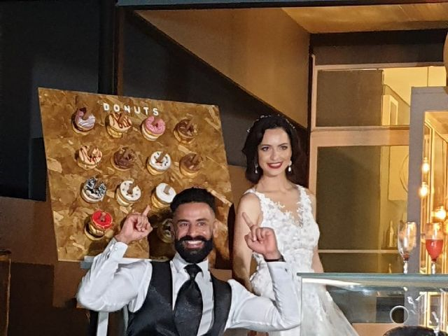 O casamento de Haroon e Carmen em Alcabideche, Cascais 9