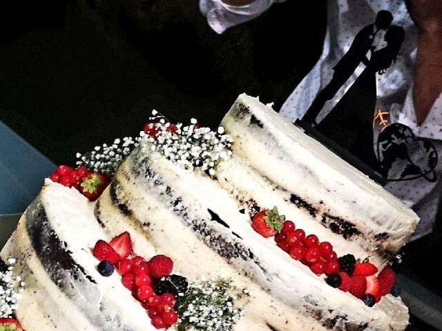 O casamento de Haroon e Carmen em Alcabideche, Cascais 10