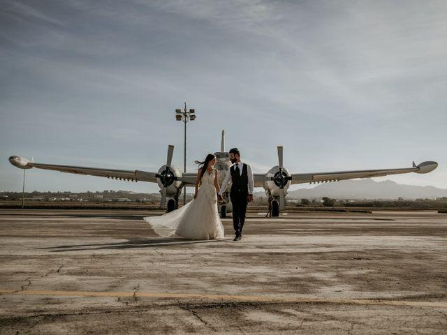 O casamento de Haroon e Carmen em Alcabideche, Cascais 2