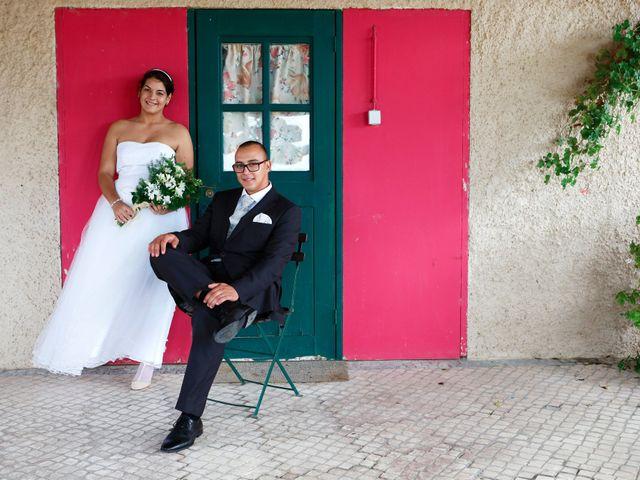 O casamento de Pedro e Filipa em Porto Alto, Benavente 8