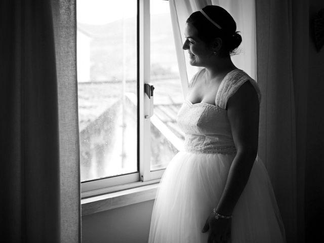 O casamento de Pedro e Filipa em Porto Alto, Benavente 15