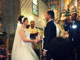 O casamento de Bárbara e Luís 2