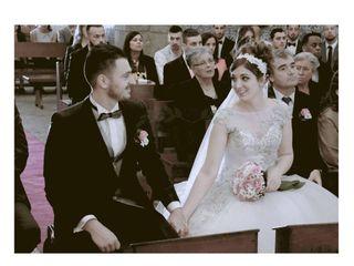 O casamento de Bárbara e Luís 3
