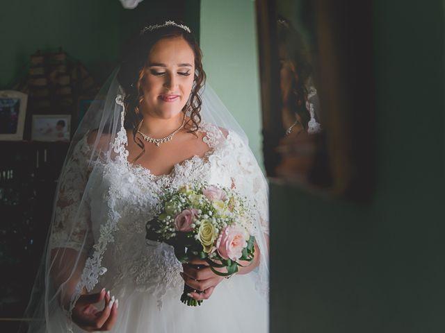 O casamento de André e Sofia em Montaria, Viana do Castelo (Concelho) 13