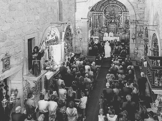 O casamento de André e Sofia em Montaria, Viana do Castelo (Concelho) 15