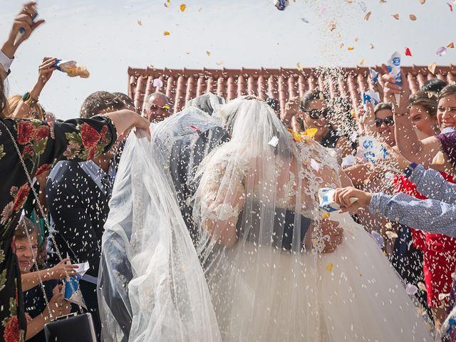 O casamento de André e Sofia em Montaria, Viana do Castelo (Concelho) 19