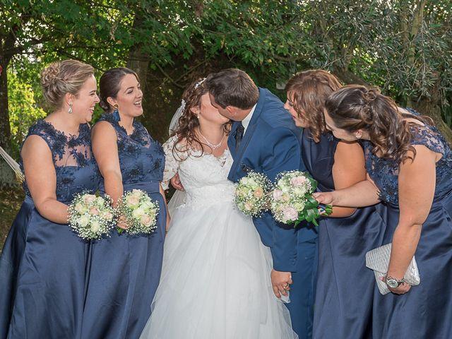 O casamento de André e Sofia em Montaria, Viana do Castelo (Concelho) 28