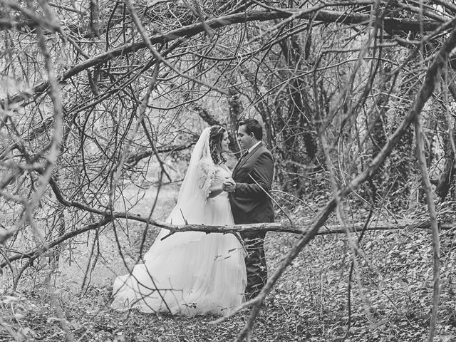 O casamento de André e Sofia em Montaria, Viana do Castelo (Concelho) 36