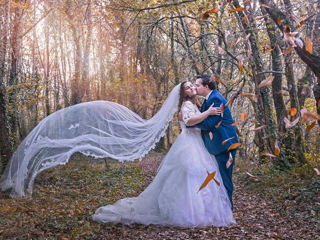 O casamento de André e Sofia em Montaria, Viana do Castelo (Concelho) 38