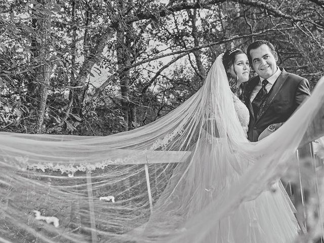 O casamento de André e Sofia em Montaria, Viana do Castelo (Concelho) 40