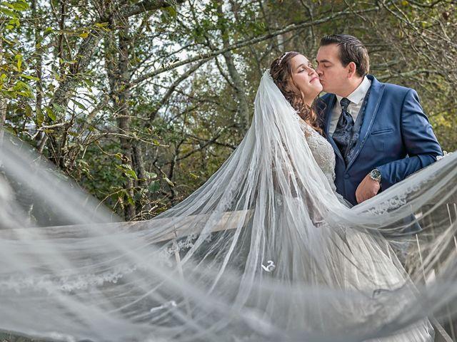 O casamento de André e Sofia em Montaria, Viana do Castelo (Concelho) 41