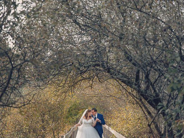 O casamento de André e Sofia em Montaria, Viana do Castelo (Concelho) 43
