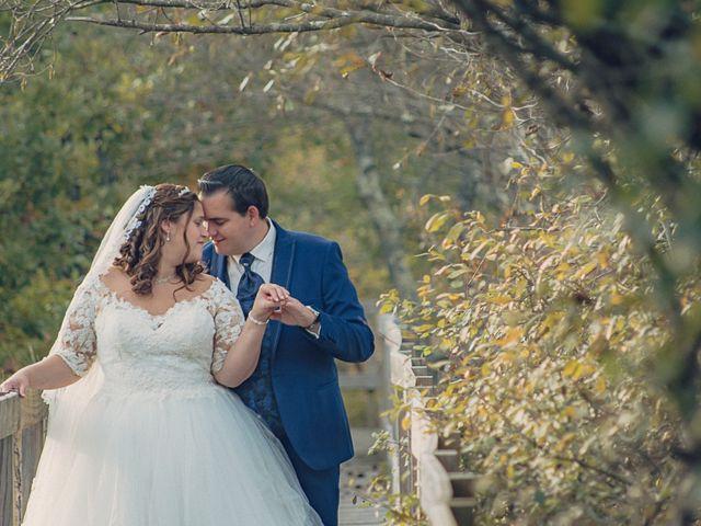 O casamento de André e Sofia em Montaria, Viana do Castelo (Concelho) 44
