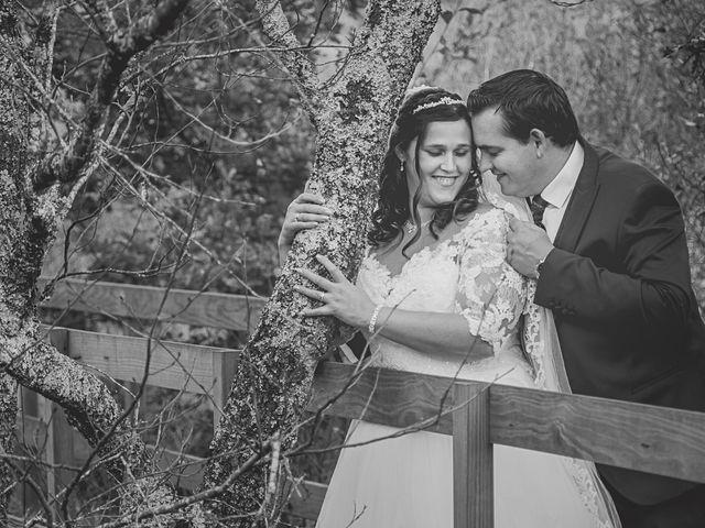 O casamento de André e Sofia em Montaria, Viana do Castelo (Concelho) 48