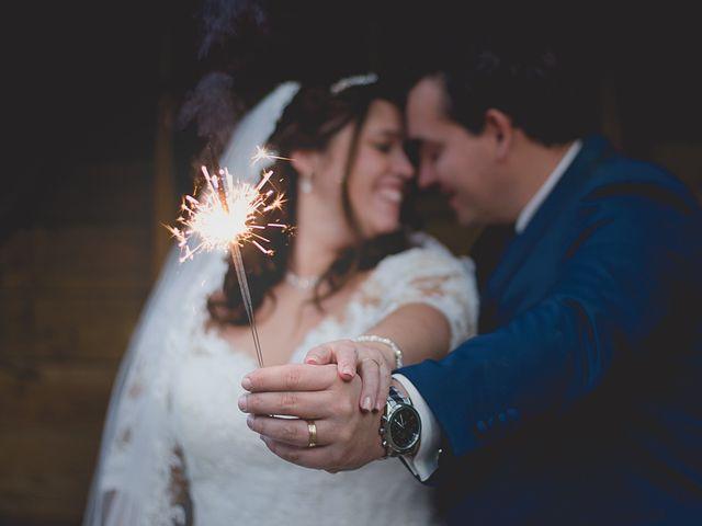 O casamento de André e Sofia em Montaria, Viana do Castelo (Concelho) 49