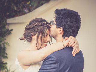 O casamento de Isabel e Hélder 2