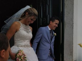 O casamento de Diana e Fábio 1