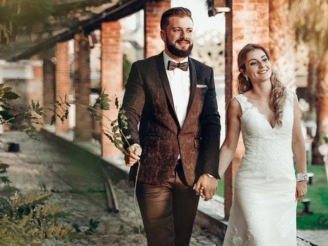 O casamento de Sofia e Nelson