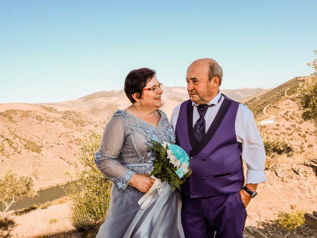O casamento de Natália e Carlos