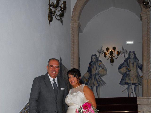 O casamento de José João e Virgínia em Setúbal, Setúbal (Concelho) 17
