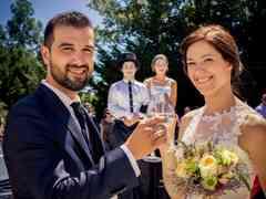 O casamento de Fanny e Maurício 1