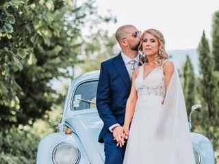 O casamento de Lúcia e Ricardo