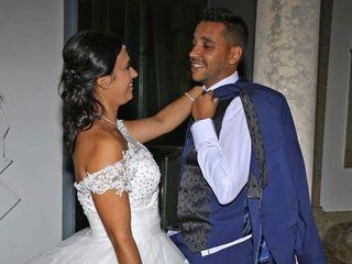 O casamento de Vítor  e Renata